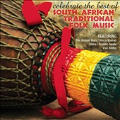 Various Artists: South African Traditional Folk Music