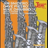 Dave Pietro/Jim Snidero/Mike DiRubbo/Andy LaVerne/Steve LaSpina/Billy Drummond: SteepleChase Jam Session, Vol. 29 *