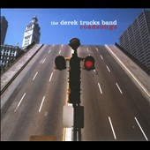 The Derek Trucks Band: Roadsongs [Digipak]