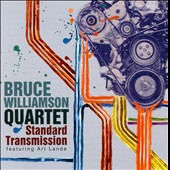 Bruce Williamson (Reeds): Standard Transmission