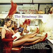 Marty Paich: The Broadway Bit