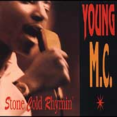Young MC: Stone Cold Rhymin' [PA]