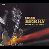 Chuck Berry: Ultimate Chuck Berry