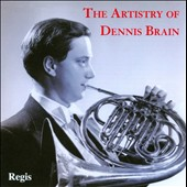 Artistry of Dennis Brain