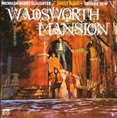 Wadsworth Mansion: Wadsworth Mansion