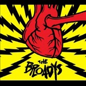 The Broadys: The Broadys [Digipak]