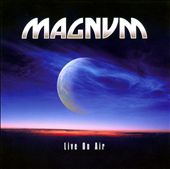 Magnum: Live on Air