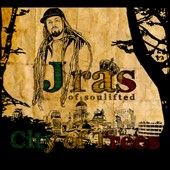 J-Ras: City of Trees [Digipak]