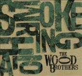 The Wood Brothers: Smoke Ring Halo [Digipak]