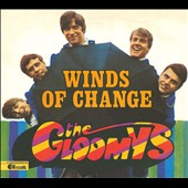 The Gloomys: Winds of Change [Digipak]