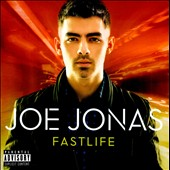 Joe Jonas: Fastlife [PA]