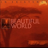 Beautiful World: ...In Existence [Japan]