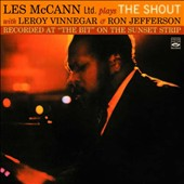 Les McCann: The Shout
