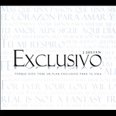 J-Julian: Exclusivo [Digipak]