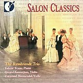 Salon Classics / The Rembrandt Trio