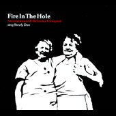 Rebecka T&#246;rnqvist/Sara Isaksson: Fire in the Hole [Digipak] *