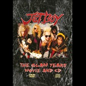 Jetboy: Glam Years