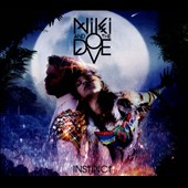 Niki and the Dove: Instinct [Digipak]