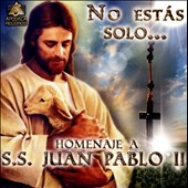 Various Artists: Homenaje a S.S. Juan Pablo II