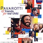 Pavarotti & Friends - For War Child