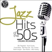 Various Artists: Jazz Hits Of The 50s: Original Recordings [Box]