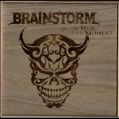 Brainstorm (6~Metal '90s-'00s): On the Spur of the Moment [Fanbox Edition] *