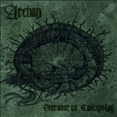 Archon: Ouroboros Collapsing [Single] [Digipak]