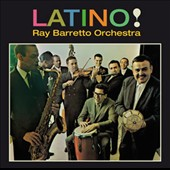 Ray Barretto: Latino! + Afro Jaws