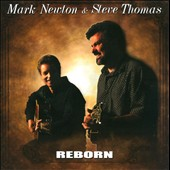 Mark Newton/Steve Thomas: Reborn