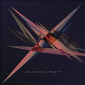 Jon Hopkins: Immunity [Digipak]