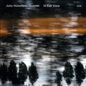 Julia Hulsmann Quartet: In Full View