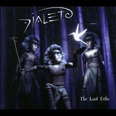 Dialeto: The  Last Tribe [Digipak]