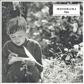 Motorama: Alps [Digipak]