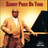 Sammy Price: Sammy Price on Tour