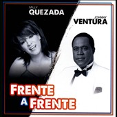 Johnny Ventura/Milly Quezada: Frente a Frente