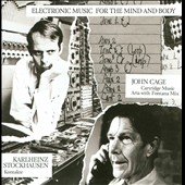 Various Artists: Electronic Music for the Mind and Body