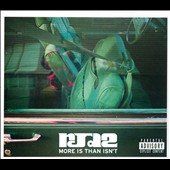 Rjd2: More Is Than Isn't [PA] [Digipak] *