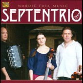 Septentrio: Nordic Folk Music