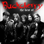 Buckcherry: The  Best of Buckcherry [PA]