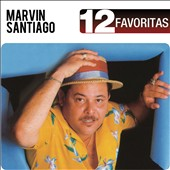 Marvin Santiago: 12 Favoritas