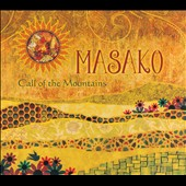 Masako: Call of the Mountains [Digipak]