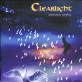 Clearlight (French Space Prog): Impressionist Symphony