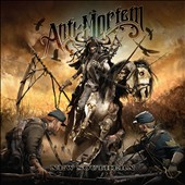 Anti-Mortem: New Southern
