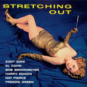 Zoot Sims/Bob Brookmeyer: Stretching Out