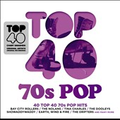 Various Artists: Top 40: '70s Pop