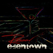 Mary Ann Rossoni: Edentown