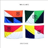 Twin Atlantic: Great Divide [CD/DVD]
