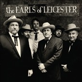 Earls of Leicester: The Earls of Leicester