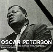 Oscar Peterson: Icon