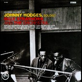 Johnny Hodges/The Billy Strayhorn Orchestra/Billy Strayhorn: Hodges with Strayhorn & The Orchestra